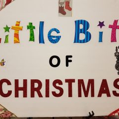 Little Bits of Christmas